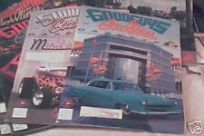 1997 Issues GoodGuy's Goodtimes Gazzette - Hot Rod Mag