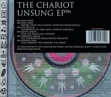 Unsung EP [EP] by The Chariot (CD, Dec-2005, Solid State)