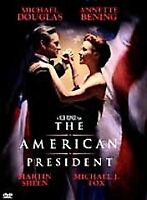 American President DVD Rob Reiner(DIR) 1995