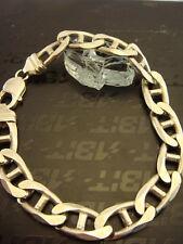Panzerarmband 925 Silber Armband Silberschmuck
