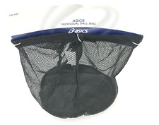 New Asics Individual Volleyball Bag One Size - Black #3371