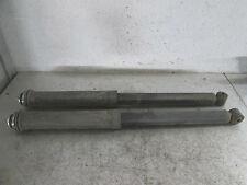 CITROEN c1 Ammortizzatori Posteriore Bj 2008 1,0l 50kw