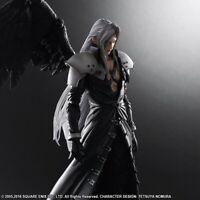 Sephiroth Figure FINAL FANTASY VII ADVENT CHILDREN PLAY ARTS Kai SQUARE ENIX