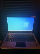 """HP Pavilion dm4 14"""" Core i5 2.40GHz 4GB Windows 10 Laptop and charger"""