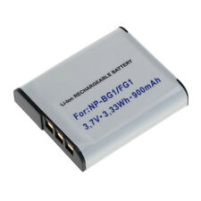 Akku kompatibel zu Sony NP-BG1 / NP-FG1