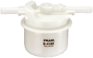 Fuel Filter Pronto PF2