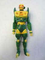 """Mantis Robot Action Figure 6 3/4"""" DC Universe Classics DCUC p"""