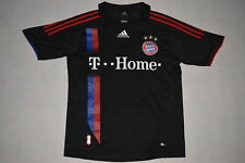 Adidas Bayern München Trikot Jersey Maglia Camiseta Shirt FCB Ribery 07/08 D 176