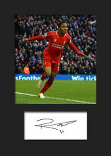 S Sport Collectable Pre-Printed Music Autographs