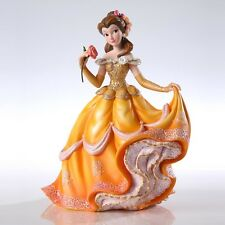 DISNEY Showcase BELLE Beauty and the Beast Couture de Force Figurine NEW