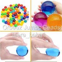 Jumbo Orbeez Water Ball Expanding Large Magic Balls Free Shipping UK Seller