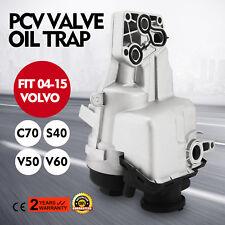 Basic Oil Filter Housing for Volvo C30 C70 S40 S60 V50 V60 XC60 31338685 Local