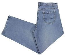 Billabong Blue Jeans 36x33 Regular Straight Medium Stonewashed Cotton Denim Surf