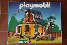 Playmobil Ferme 3072 neuf (année 1999) boîte scellée