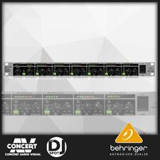 BEHRINGER ULTRALINK PRO MX882 Ultra-Flexible 8-Channel Audio Splitter/Mixer