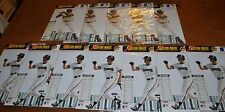 SAN FRANCISCO GIANTS KEVIN MITCHELL & MATT WILLIAMS LOT OF ACTION IMAGES 1991