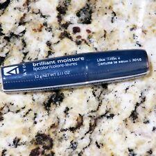 Avon Brilliant Moisture Lipcolor Lipstick - Like Satin | NOS Discontinued