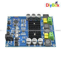 TPA3116D2 120Wx2 Wireless Bluetooth 4.0 Audio Receiver Digital Amplifier Board