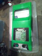 sega ghost squad arcade plastic control panel part #4