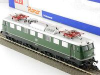 Roco 63711 Elektrolokomotive E 50 032 DB DSS Professional OVP 1601-11-03