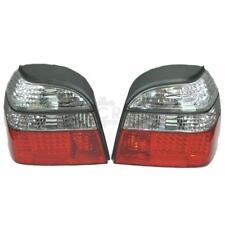 Rückleuchten Set (links & rechts) LED für VW Golf III 3 Limo 91-97 Klarglas 1PC
