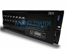 IBM p5-520 9111-520 2-way 1.65GHZ eServer Power5,16GB mem,293GB disk,rails