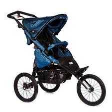 TFK Einsitzer-Kinderwagen mit Kinderwagenaufsatz