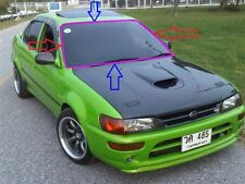 FIT TOYOTA COROLLA E100 AE100 AE101EE101 FRONT Windshield WINDSCREEN SEAL RUBBER