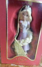 Disney's Rapunzel Ornament By Lenox