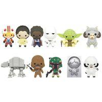 Empire Strikes Back Blind Bag Key Chain AT-AT Walker Clip Star Wars NEW
