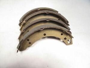 Brake Shoe Set Ford Cortina 1600 GT1500 GT1600 Sunbeam Arrow  Rear