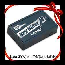 Gifts For Men. Magnetic Key Hider Box-Free Postage Australia Wide