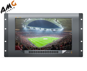 "Blackmagic Design SmartView 4K 2 15.6"" DCI Broadcast Monitor (6 RU) SMTV4K12G2"