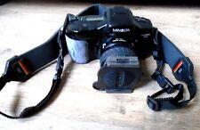 Minolta Reflex Camera Dynax 7xi (Flash) Lens Af 35-80 mm 1:4-5, 6 with Extras
