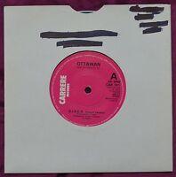 "Ottawan D.I.S.C.O 7"" Single – Very Good"
