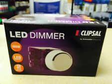 5 X Clipsal LED Dimmers 32eledm 400w