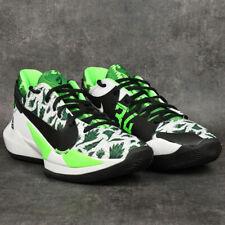 Nike Zoom Freak 2 Naija DA0907-002 Pine Green Mens Basketball Shoes Sneakers
