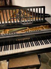 BECHSTEIN L Flügel Stutzflügel Salonflügel Pianoforte Piano Studioflügel Klavier