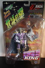 Fist Of The North Star Shin Xebec Toys Southerncross King