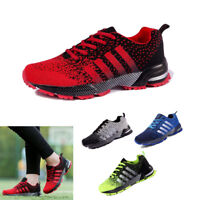 Women's Men Sneakers Casual Sports Breathable Athletic Running Trainers shoes