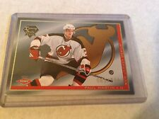 03-04 2003-04 LUXURY SUITE PAUL MARTIN ROOKIE RC /599 71 NEW JERSEY DEVILS