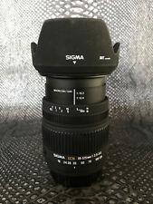 Sigma DC 18-125mm 1:3.8-5.6 [Defekt]