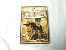 Butch Cassidy and The Sundance Kid Special Edition (Dvd, 2000)