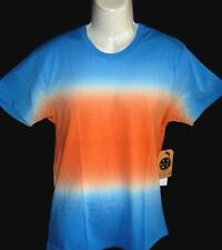 MENS MAUI AND SONS GRADIENT T-SHIRT SIZE M