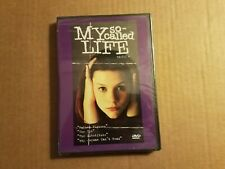 My So Called Life Volume 2 - 4 Episodes - Brand New Dvd