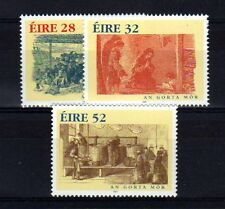 IRLANDE - EIRE Yvert n° 1007/1009 neuf sans charnière MNH