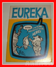 EUREKA N 78 Corno 1972