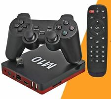 decoder box Amlogic Quad Core Smart OTT TV BOX M10 2GB 8GB KODI CON CONTROLLER