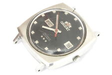 Orient 25 jewels 1961 mens watch for parts/restore - 125028