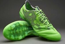 MENS ADIDAS ADIZERO F50 FG LEATHER Football Boots UK 7.5 Champions Leage Edition